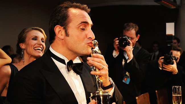 Oss 117 the sky 39 s the limit for Agent jean dujardin